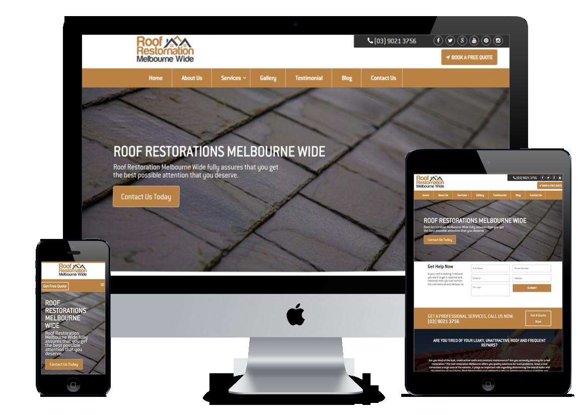 roof portfolio